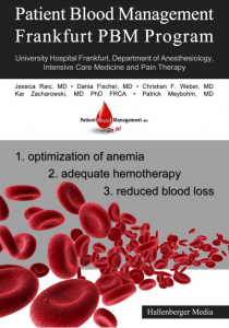 Ebook patient blood management to summarise the clinical concept of patient blood management the pbm network coordination centre published an ebook in a joint approach with collaborators fandeluxe Ebook collections